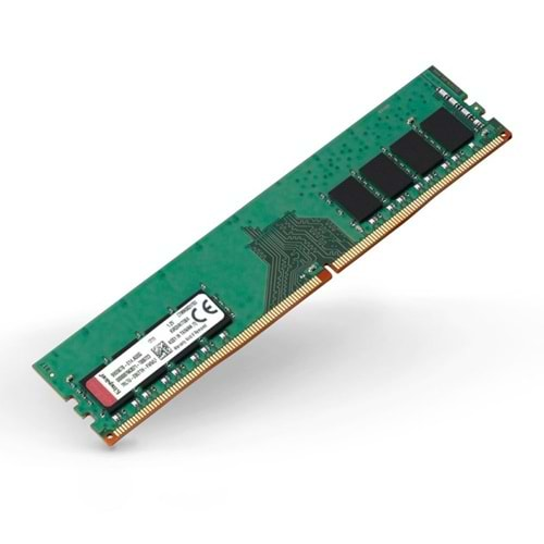 RAM KINGSTON KVR26N19S6-4GB 2666MHZ DDR4