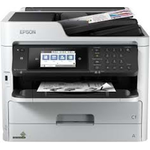 YAZICI EPSON WORKFORCE WF-M5799DWF MFP